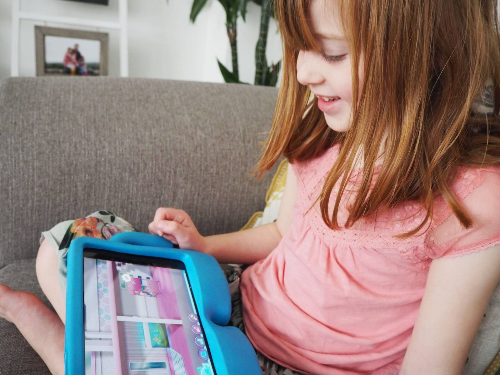 Making A Dream House With Shopkins Happy Places App…