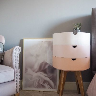 Bringing Style To Our Home With Desenio…