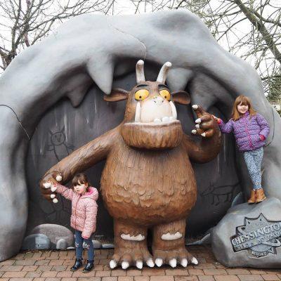 A Trip To…Chessington World Of Adventures