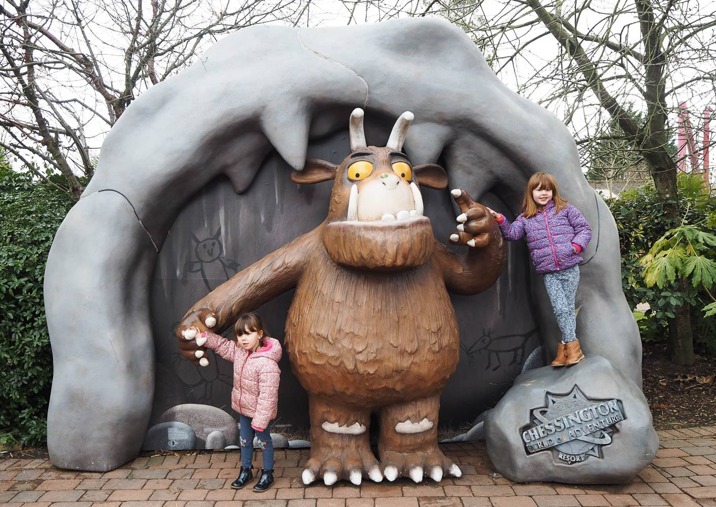 A Trip To…Chessington World Of Adventures