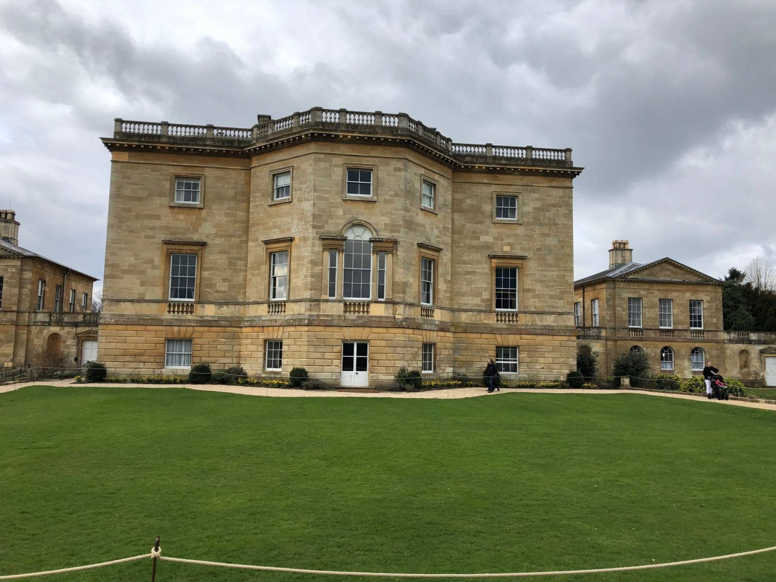A Trip To…Basildon Park, National Trust