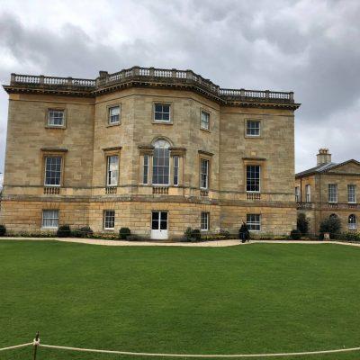 A Trip To…Basildon Park, National Trust