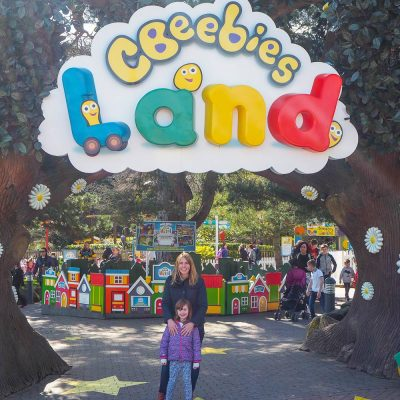 A Trip To…CBeebiesland At Alton Towers!