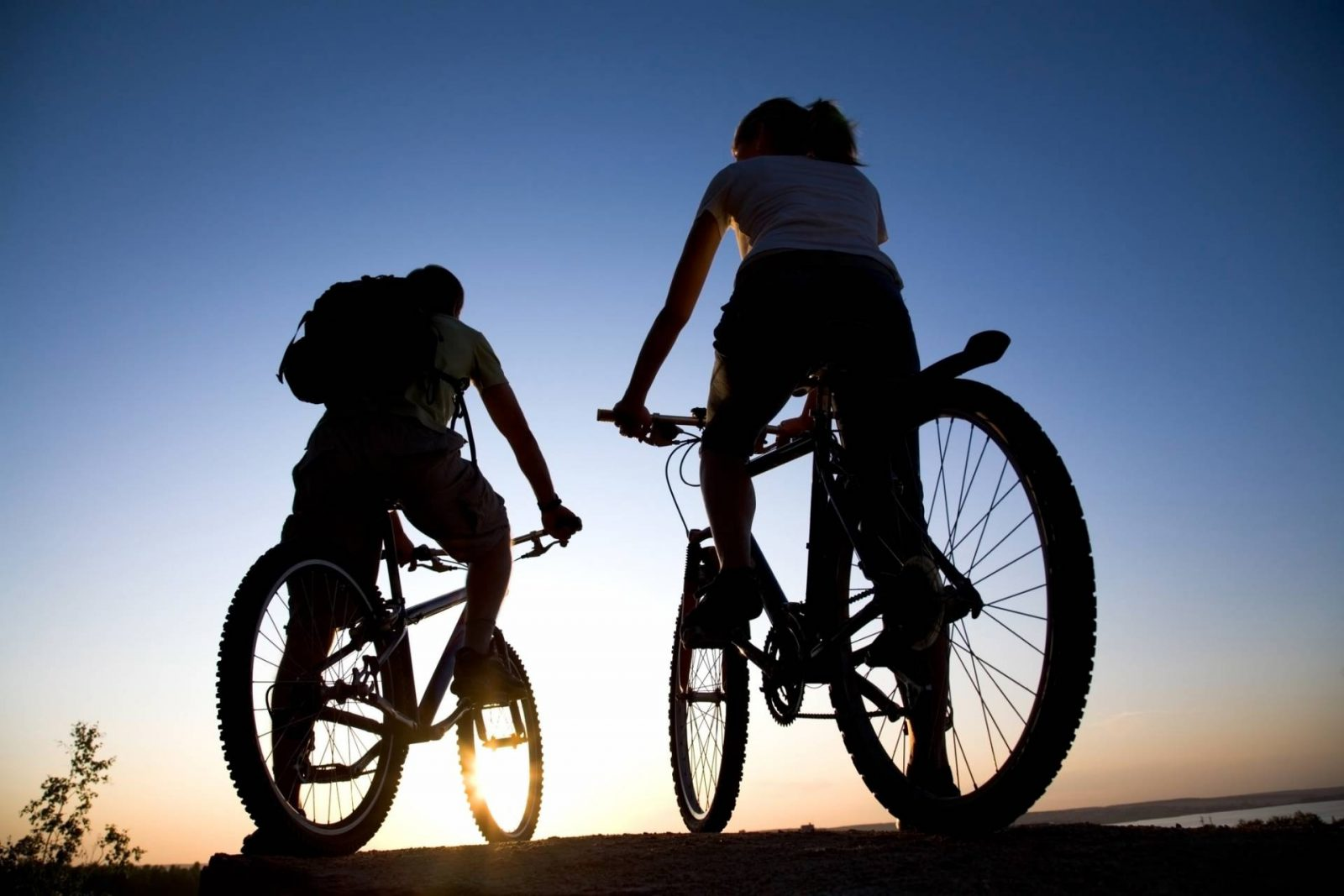 Cycling For All The Family…