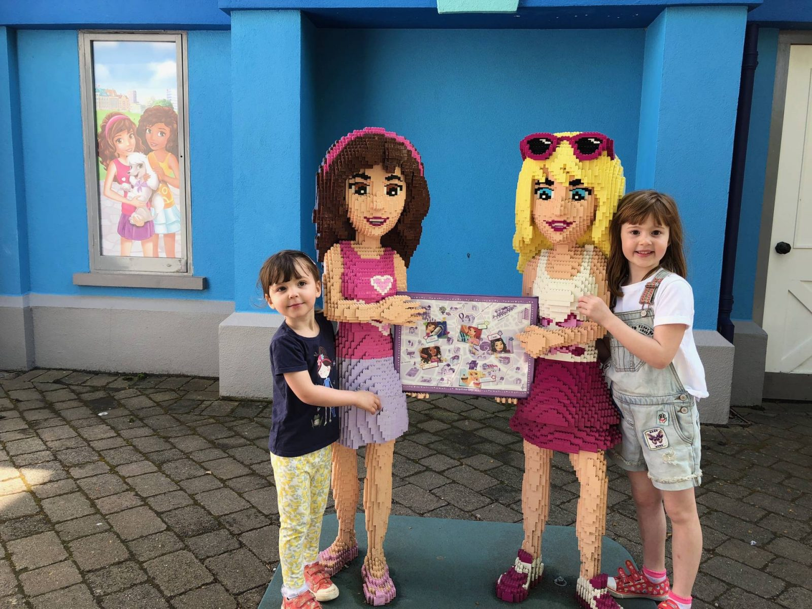 A Trip To…Legoland UK,Windsor