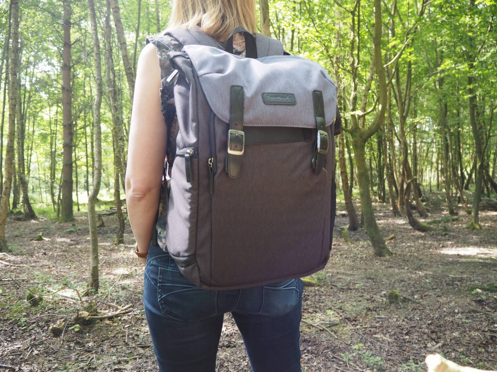 Getting Out and About Easier With Inateck…