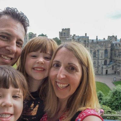 A Trip To…Warwick Castle