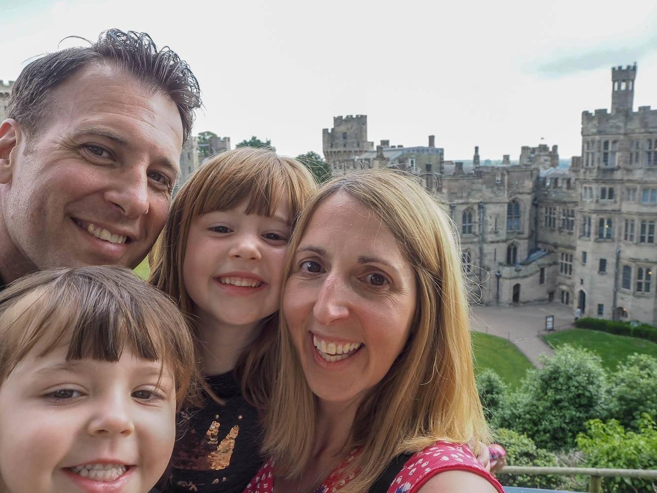 A Trip To…Warwick Castle