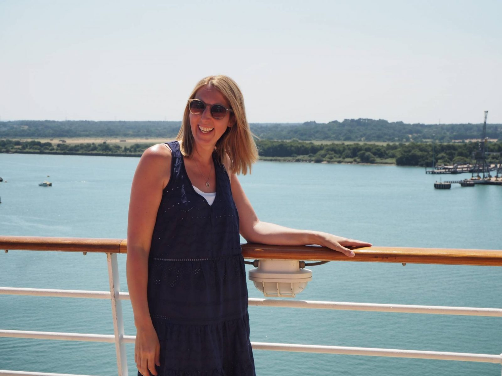 Onboard Royal Caribbean Independence Of The Seas…