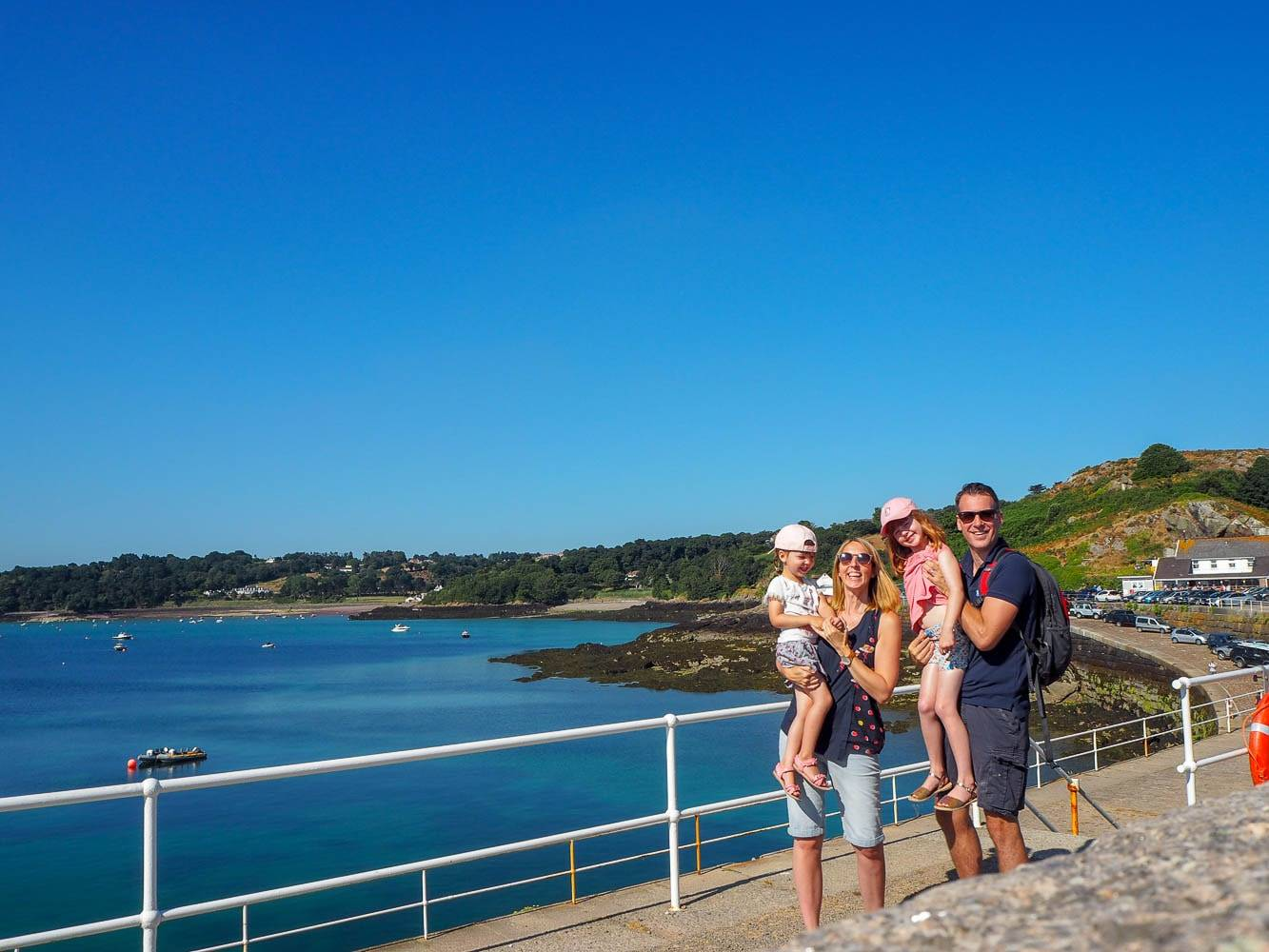 Our Mini Adventure To Jersey, Channel Islands…Part Two!