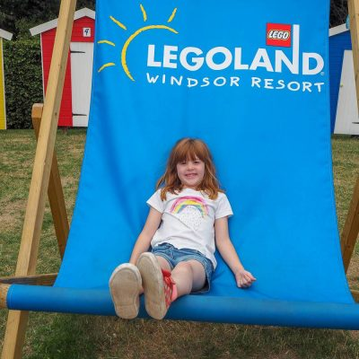 A Summer Of Fun At Legoland…