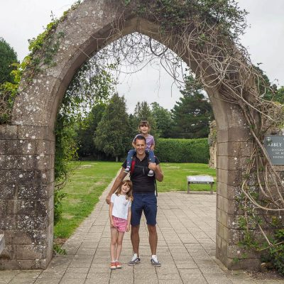 A Trip To…Beaulieu and Buckler's Hard, Hampshire
