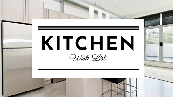 3 Space-Saving Hacks for Small Kitchens…