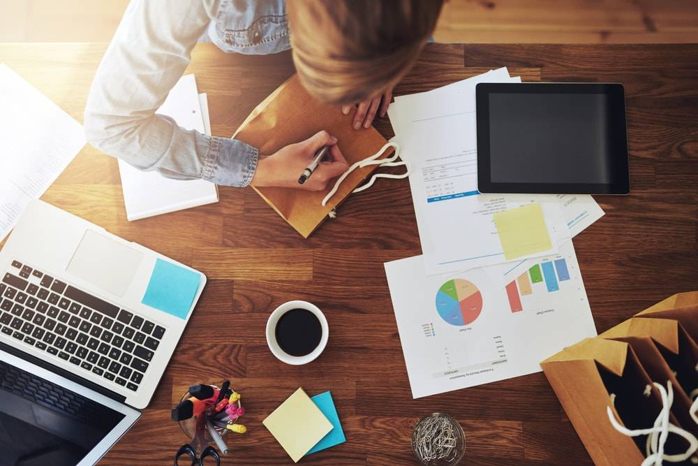 Are Bloggers Entrepreneurs?