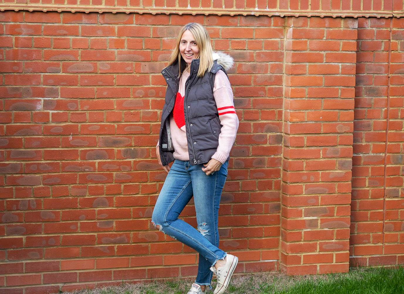 My 5 Autumn/Winter Jumpers That I'm Loving This Year…