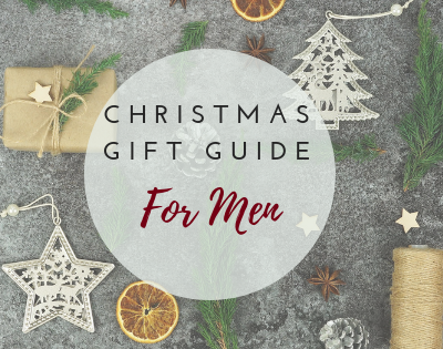 Gift Ideas For Him…