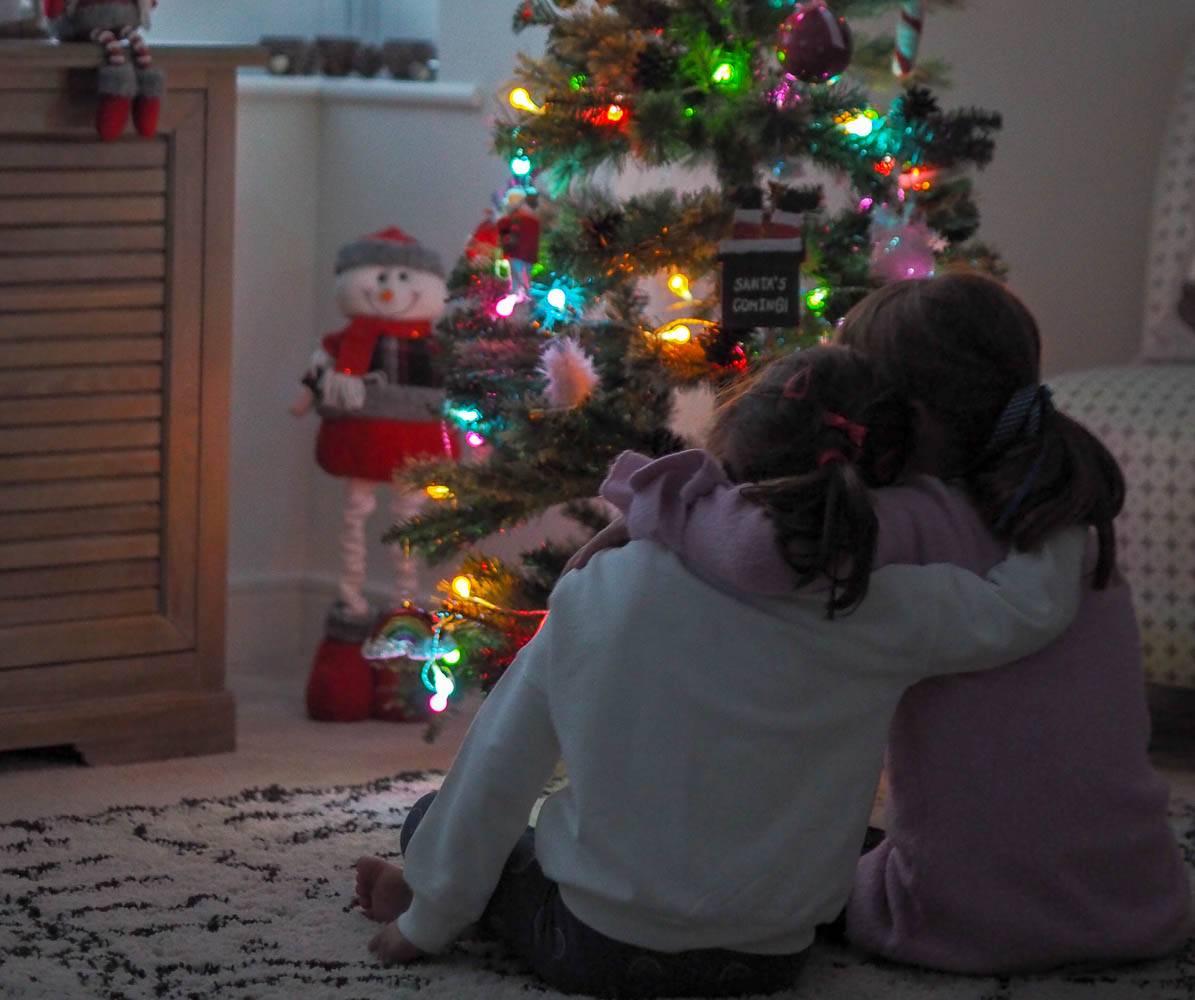 My Girls…December 2018