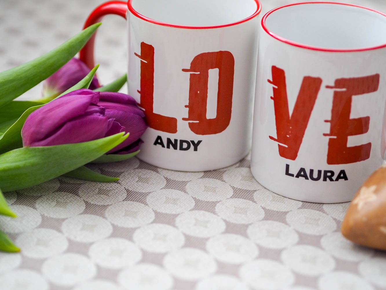 Valentine's Day Gift Guide…Plus A Giveaway!