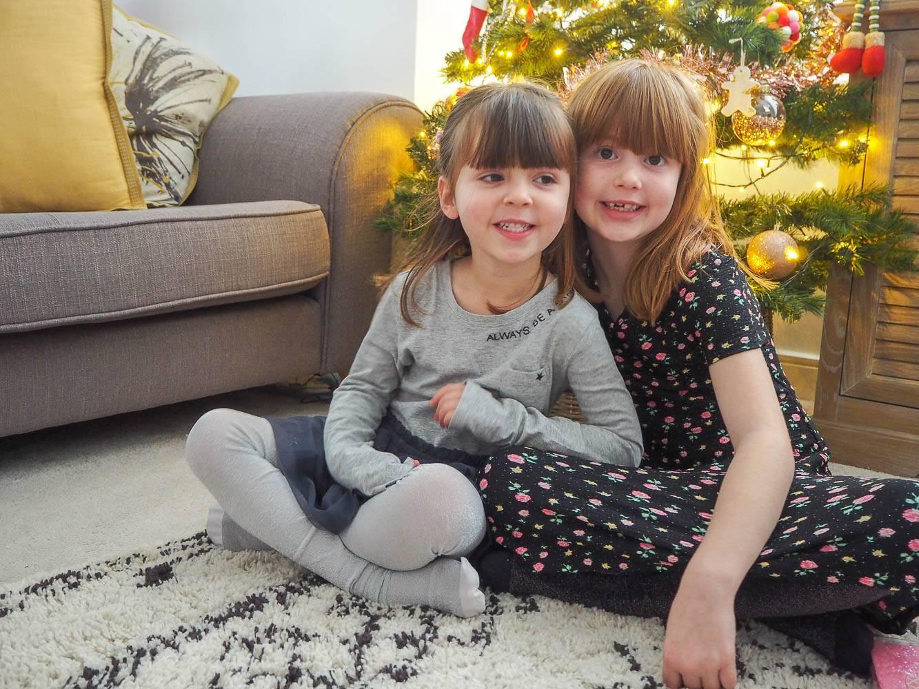 My Girls…January 2019