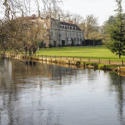 A Trip To…Mottisfont National Trust
