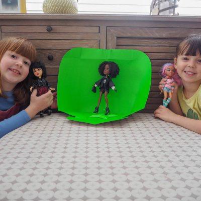 Introducing SNAPSTAR Dolls…
