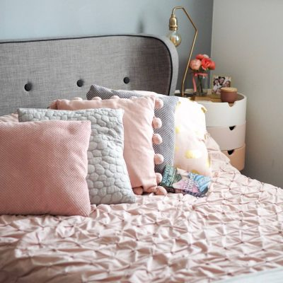 Adding Comfort and Style To Your Bed…