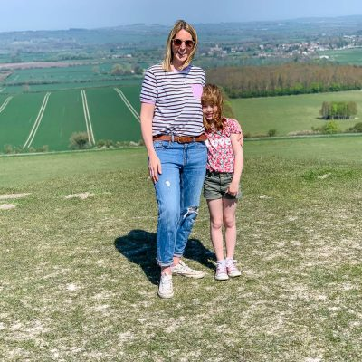 A Trip To White Horse Hill, National Trust…