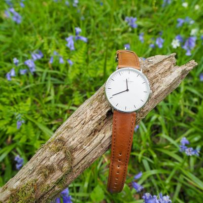 Being On Time With My Nordgreen Watch…