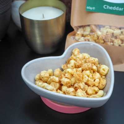 Trying A New Snack, Cheesies…Plus A Giveaway!