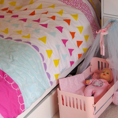 Bedtime Routine With Baby Annabel's Sweet Dreams…