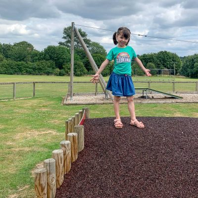 Dear Holly…The End Of Reception Year!
