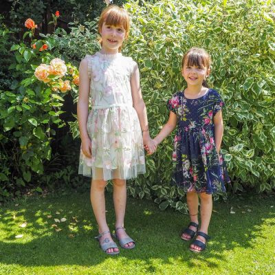 The Perfect Birthday Dresses From David Charles…